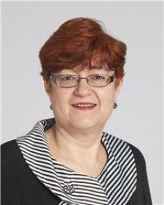 Irina Todorov