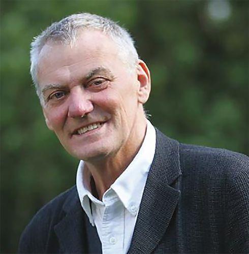Michael Wakeman