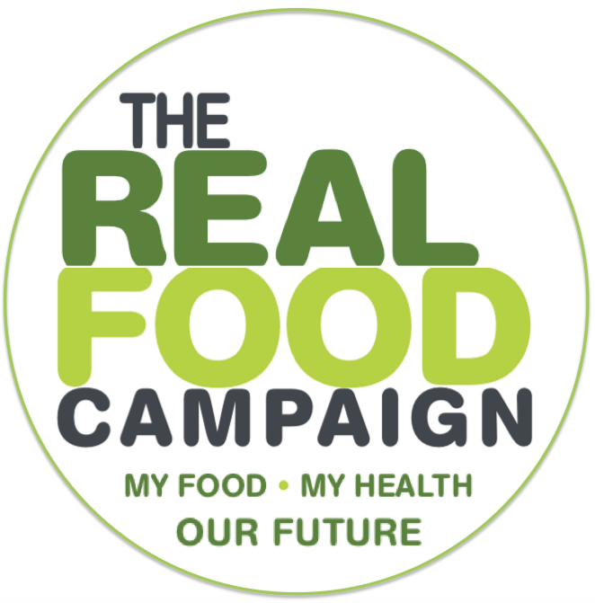 TheReal Food Campaign