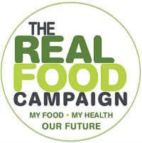 Real Food Campaign