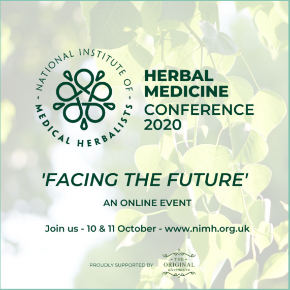 NIMH hold 2020 conference 'Facing the Future' online