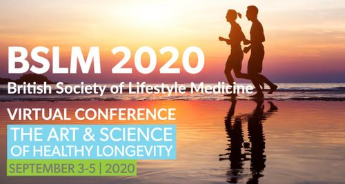 BSLM announce dates for virtual conference