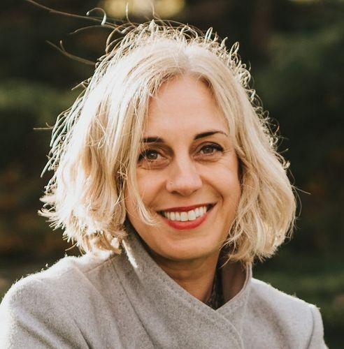 Sally Moorcroft