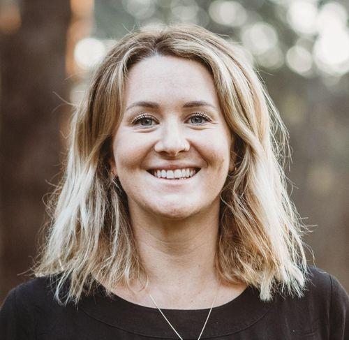 Lauren Macdonald