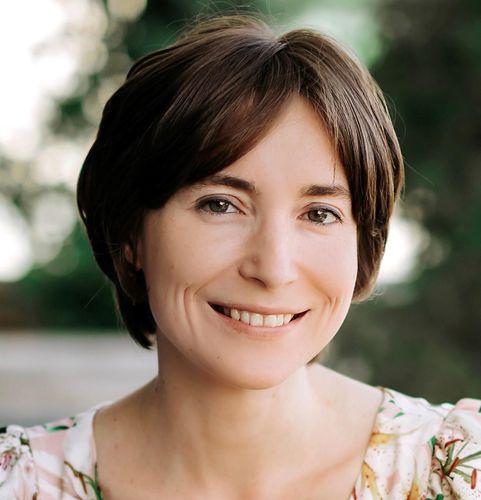Nina Fuller-Shavel
