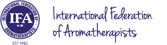 The International Federation of Aromatherapists