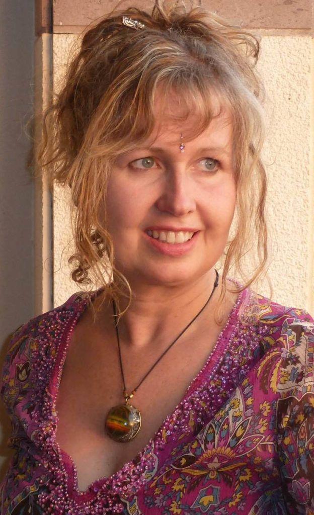Emotional Freedom Technique led by Fiona Shakeela Burns from NatureWorx