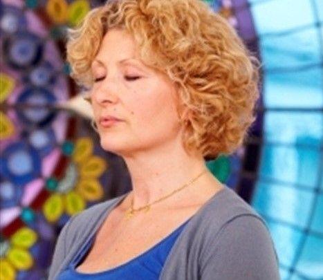Mindfulness led by Dr Caroline Hoffman from Breast Cancer Haven