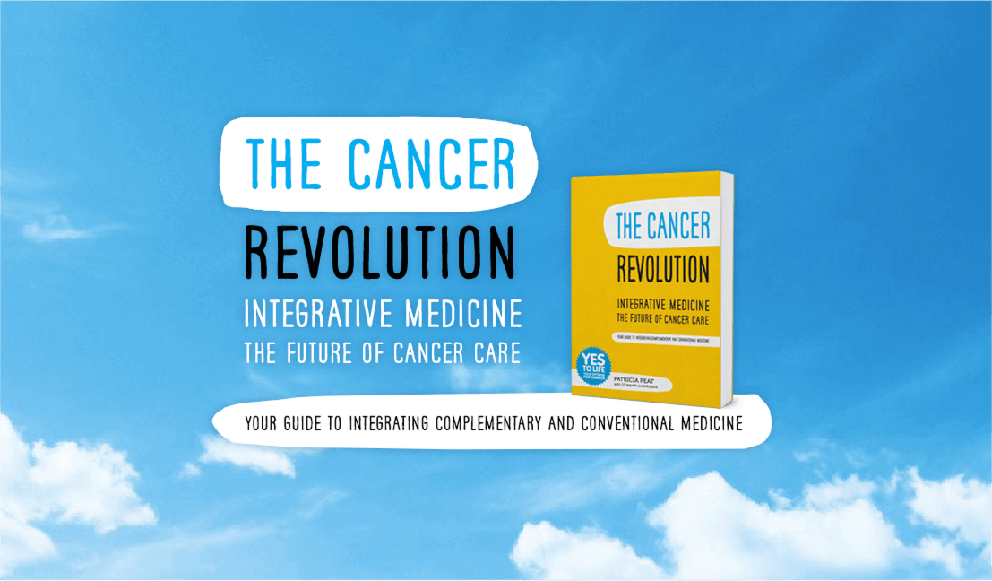The Cancer Revolution Book