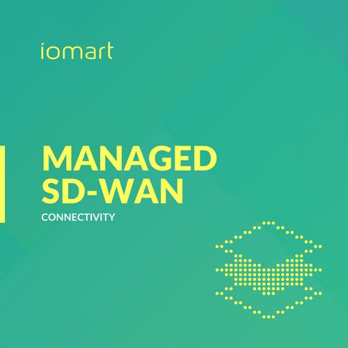 Managed SD-WAN