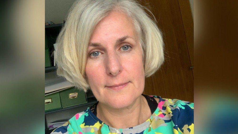 Shirley Benson, BBC Digital Cities Virtual Lead Producer: