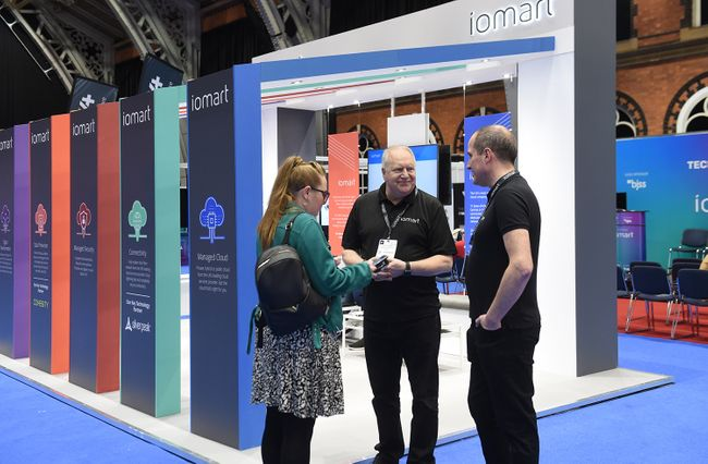 iomart's advice on mastering the cybersecurity landscape