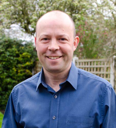 Mike Deyes