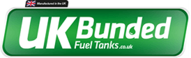 UK Bunded Fuel Tanks