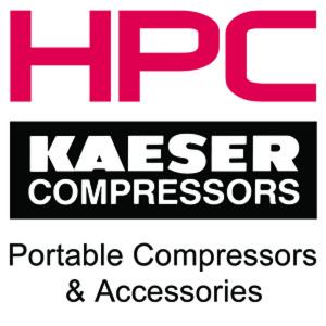 HPC Kaeser Portable Compressors