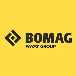 Bomag (GB) Ltd