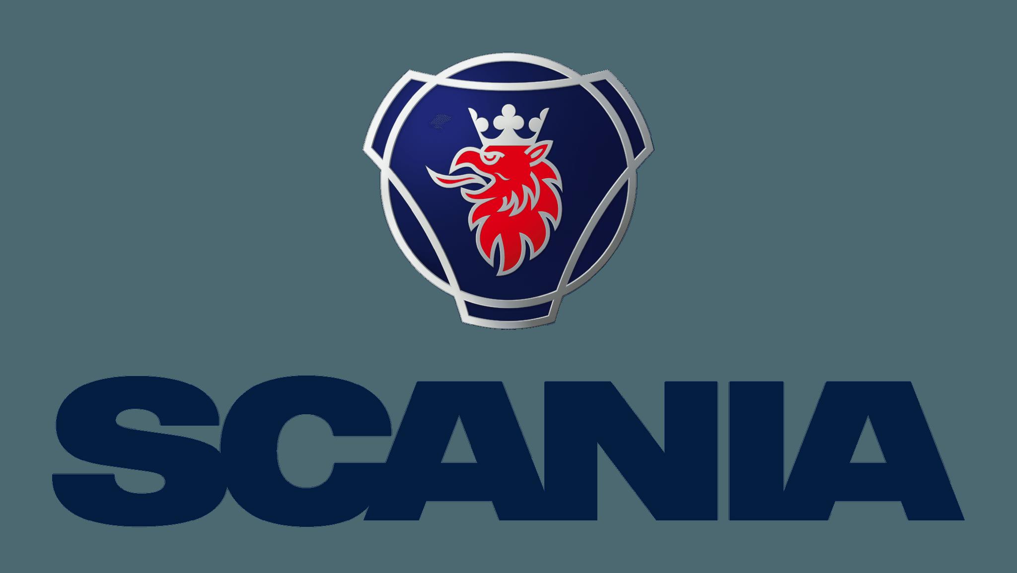 Scania (Great Britain) Ltd