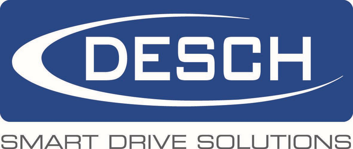 Desch Smart Drive Solutions GmbH & Co. KG