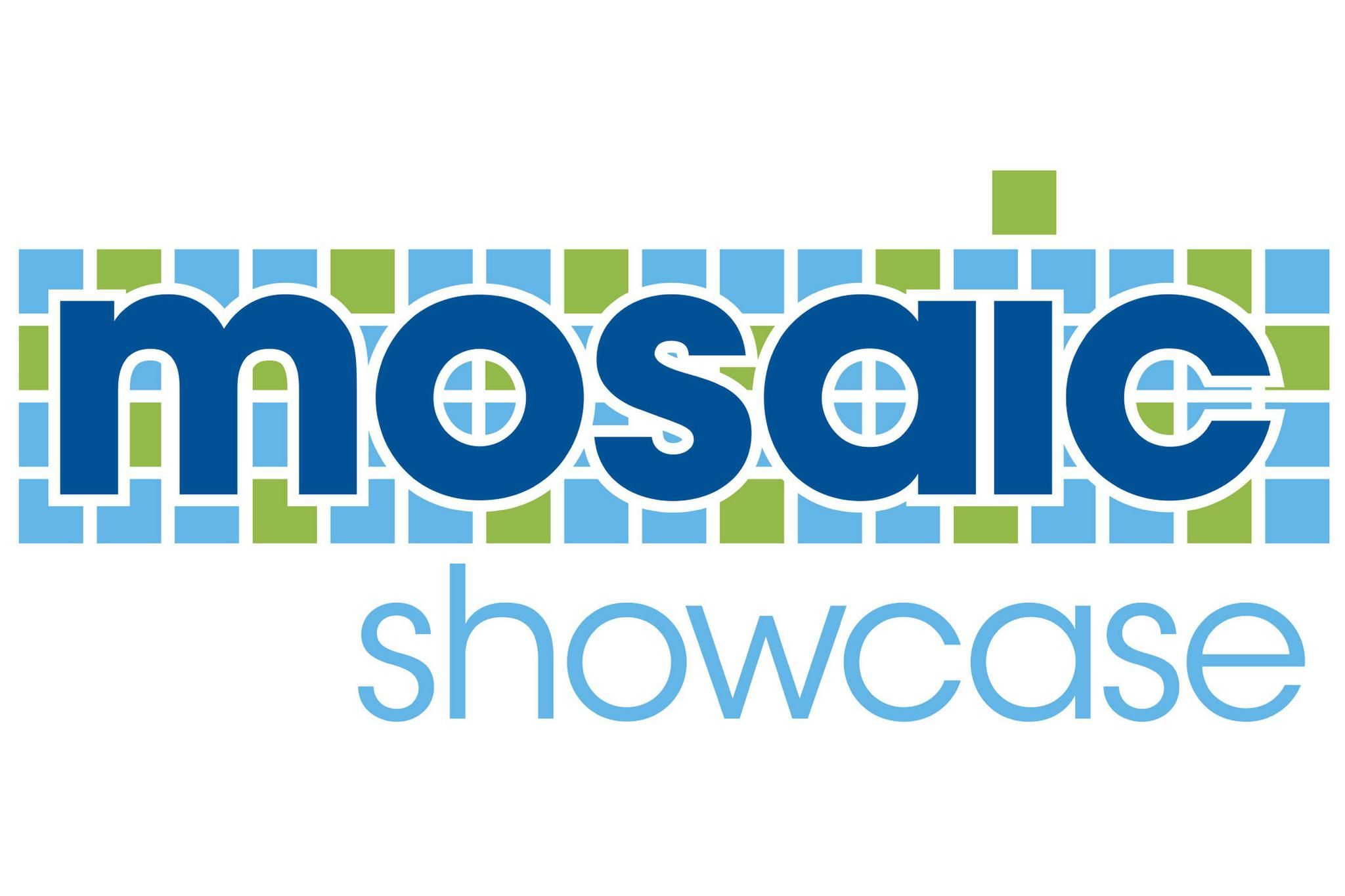 Mosaic Showcase