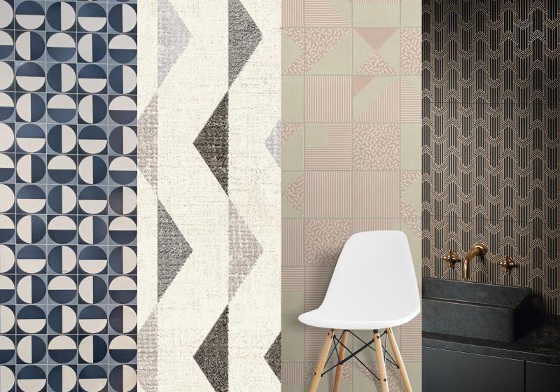 Retro Revival Tile Trend