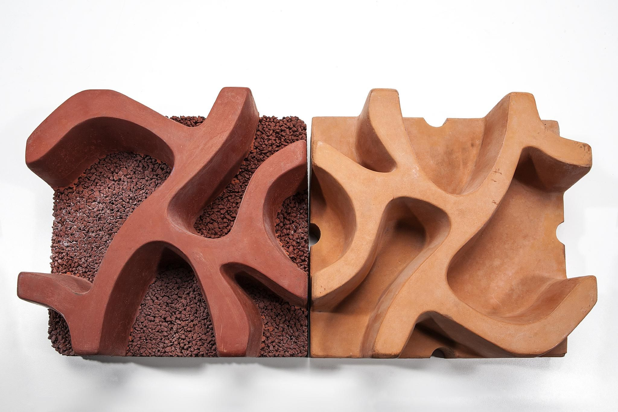 MaterialDistrict present innovative hard surfaces at the show