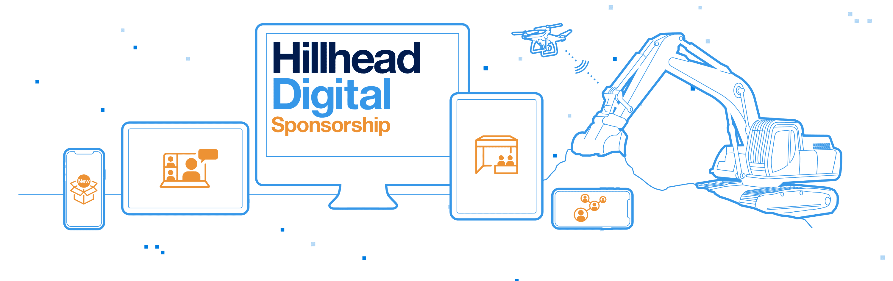 Hillhead Digital Sponsorship opportunities