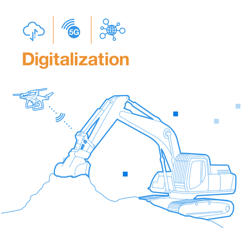 Let's get Digital at the New Horizons Conference