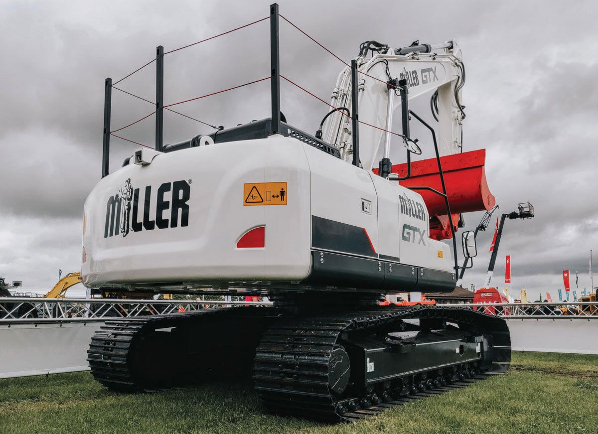 Miller UK