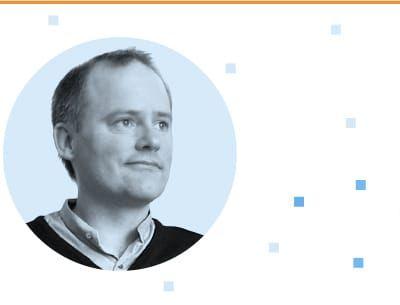 Richard Bradbury - Managing Director The QMJ Group