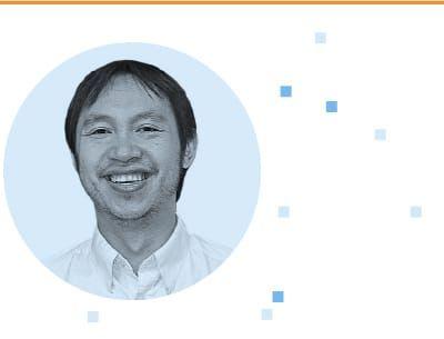 Simon Chan - Assistant Editor Quarry Management & Agg-Net