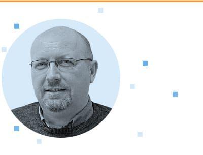 Steve Adam - Editor-In-Chief Quarry Management & Agg-Net
