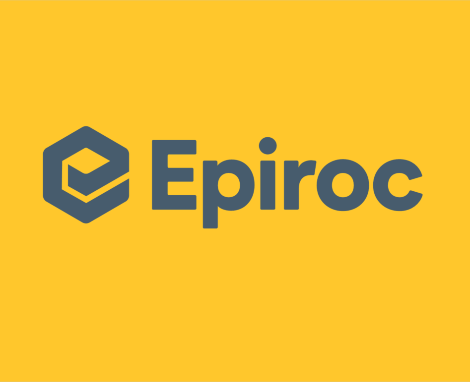 Epiroc UK & Ireland Ltd