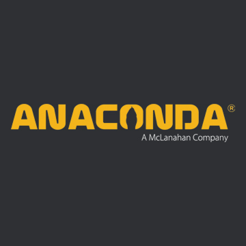 Anaconda Equipment