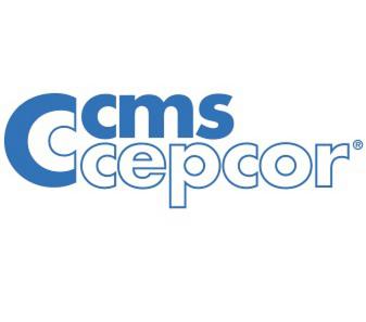 CMS Cepcor Ltd