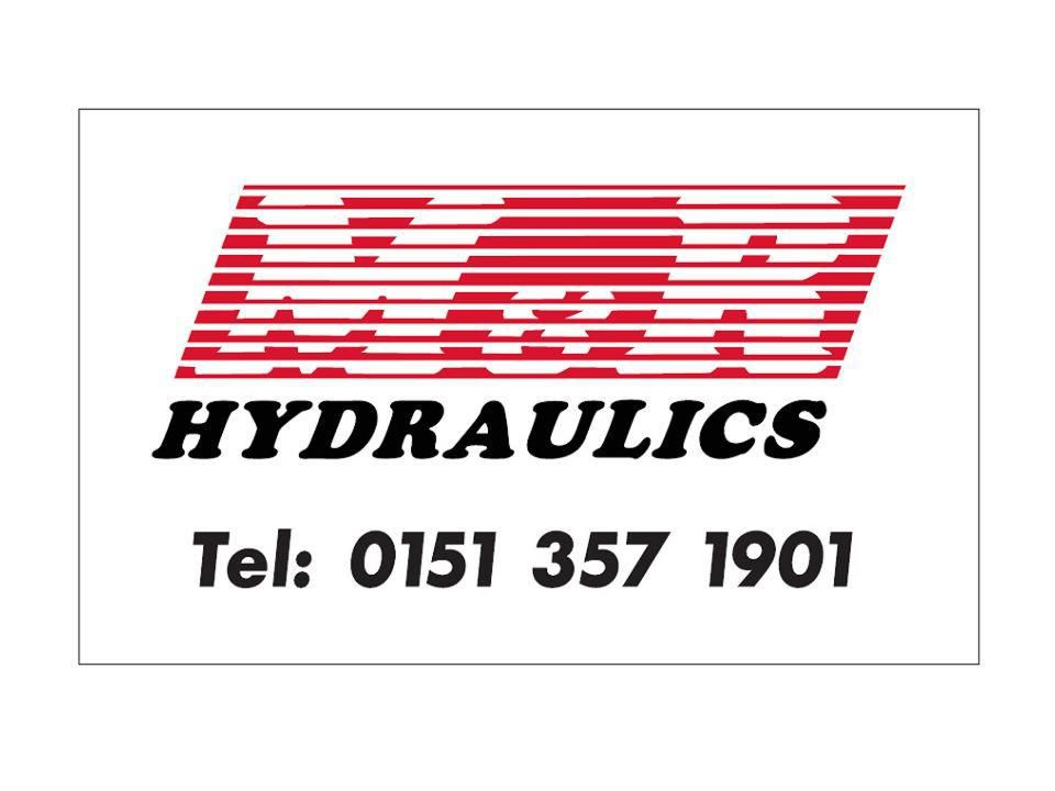 M+R Hydraulics Ltd