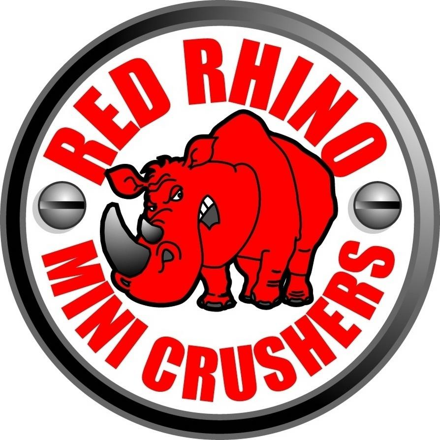 Red Rhino Mini Crushers UK Ltd