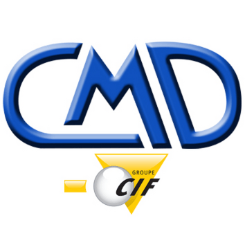 CMD Gears - Groupe CIF - Ferry Capitain