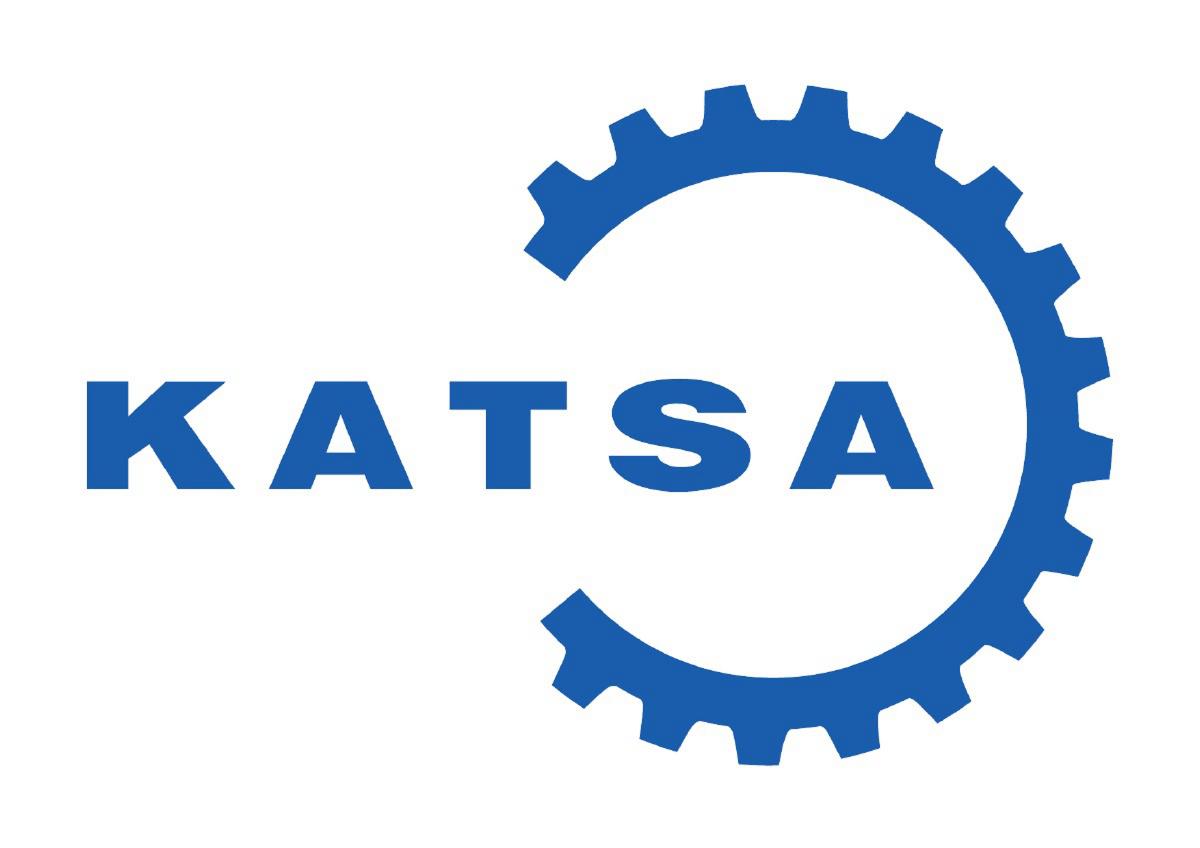Katsa Oy - Gears & Gearboxes