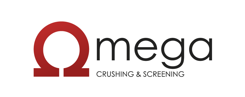 Omega Crushing & Screening