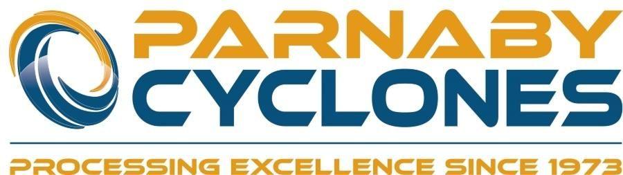 Derek Parnaby Cyclones Int. Ltd