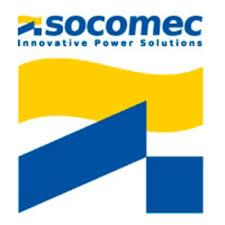 Socomec UK