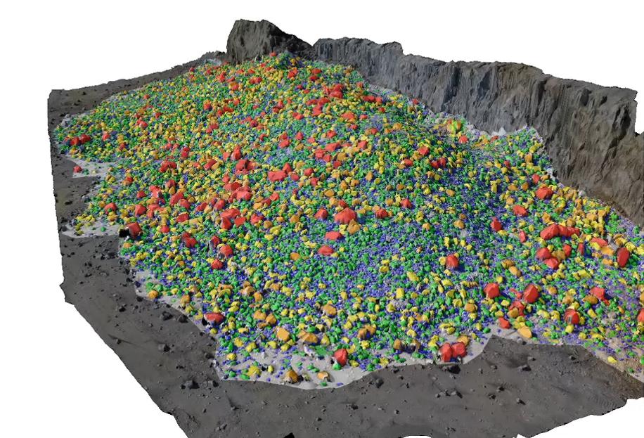 Evolving the digital quarry