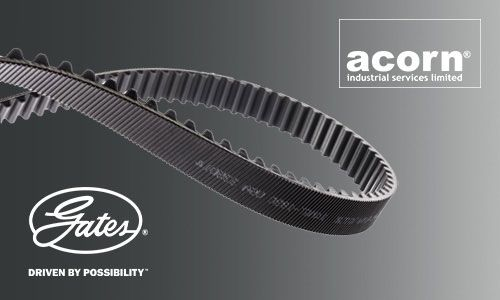 ACORN becomes wrapped up with Gates in new belt partnership