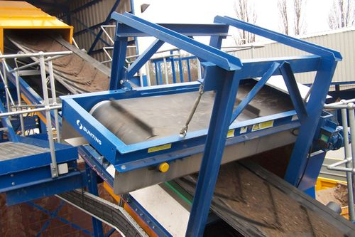 Bunting to highlight proven metal separation solutions