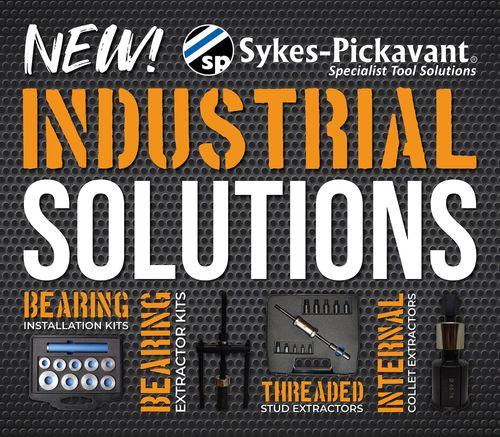 Sykes-Pickavant highlight extensive product range