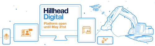Hillhead Digital platform open until end of May