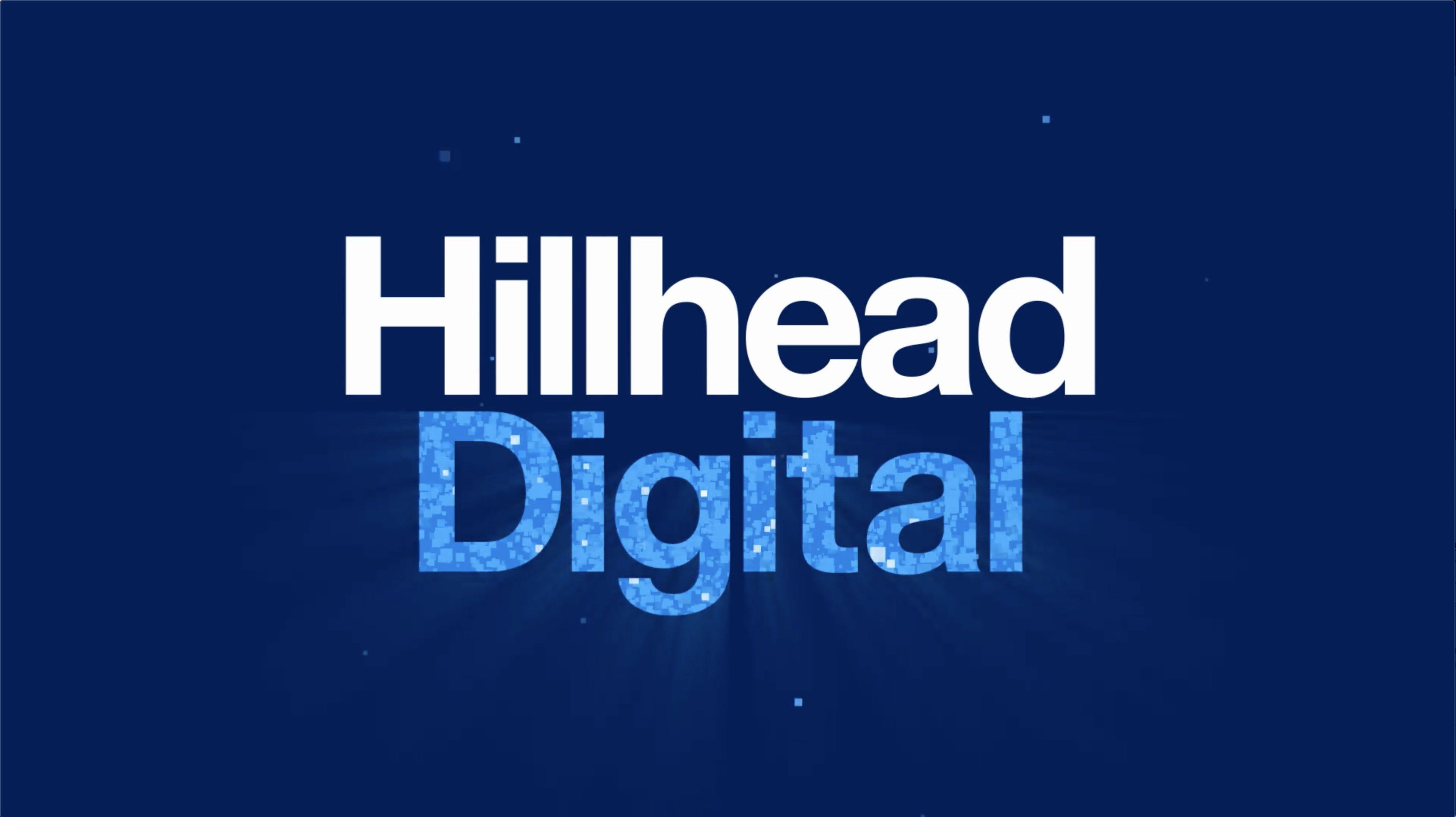 Ten reasons to register for Hillhead Digital