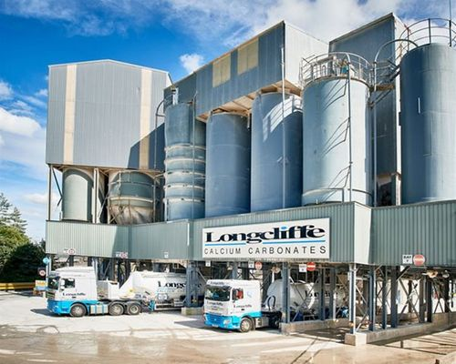 Longcliffe Quarries committed to net-zero carbon challenge