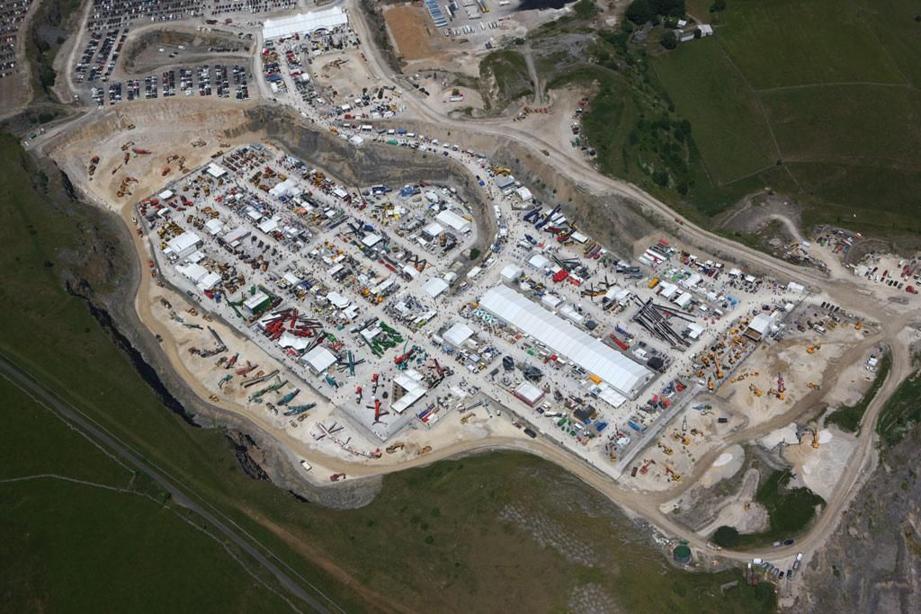 Hillhead 2020 set to be even better for visitors