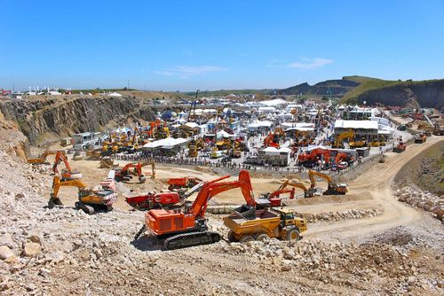 Hillhead 2021 commits to the 'All Secure Standard', as exhibition industry gets set to resume